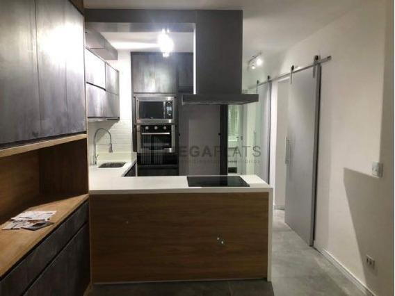 06842 - Flat 2 Dorms, Jardins - São Paulo/sp - 6842