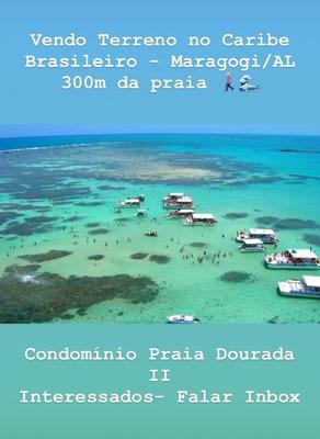 Loteamento Praia Dourada 2, 10x20 , Nascente, 65 Mil