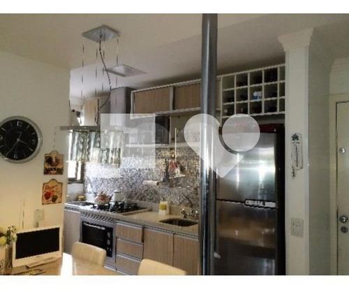 Apartamento-porto Alegre-jardim Botânico | Ref.: 28-im412260 - 28-im412260