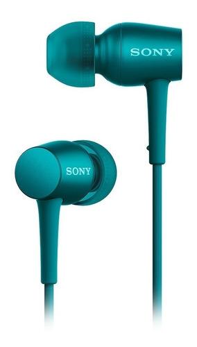 Audifonos Sony Hires Premiun Rosa Mdr-ex750ap