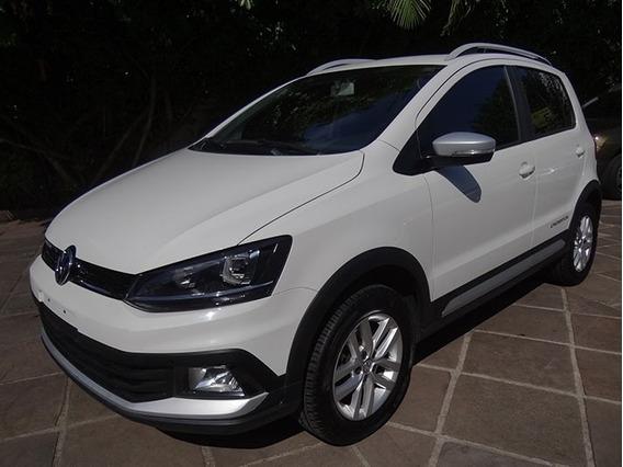 Volkswagen Crossfox 1.6