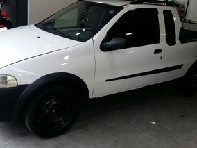 Fiat Strada 1.3 Fire Ce 2p 2004
