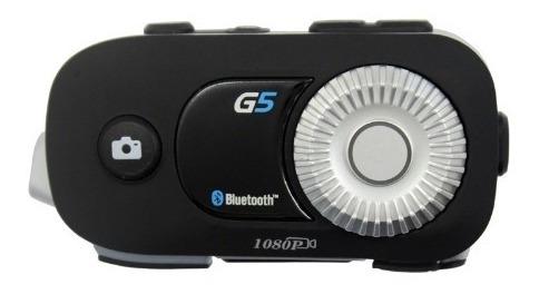 Intercomunicador Con Cámara Bluetooth