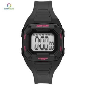 Relógio Mormaii Infantil Mo9451aa/8t, C/ Garantia E Nf