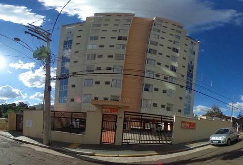 Aluguel De Apartamentos / Kitnet  Na Cidade De São Carlos 27295