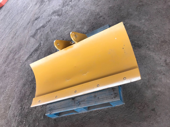 Cucharon De 60 Pulgadas Plano Con Cuchilla Para Retro