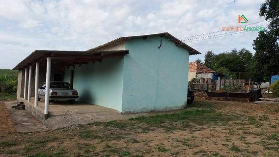 Chácara Capela Do Alto 20.000 Metros - Ch0063