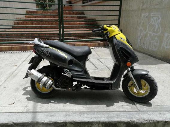 Moto Um Gp1 125cc 2006 Barata $999.999 Bogota Solo Carta
