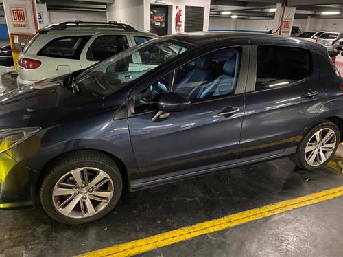 Peugeot 308 2017 1.6 Feline Hdi 115cv