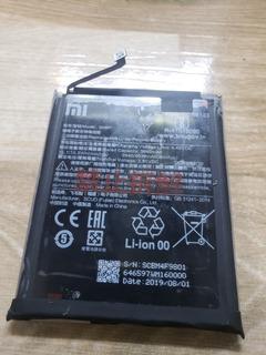 Bateria Xiaomi Mi A3