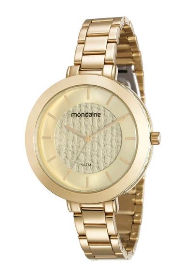 Relógio Mondaine Feminino 99172lpmvde1