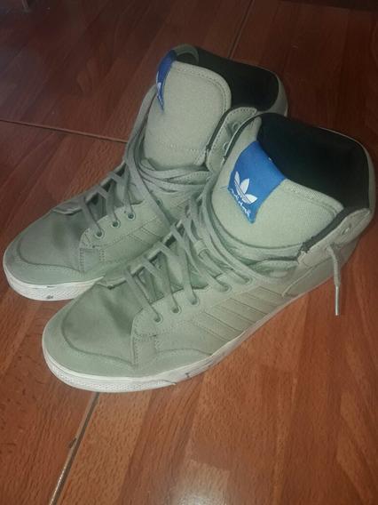 Zapatillas adidas . 12us . Casi Sin Uso