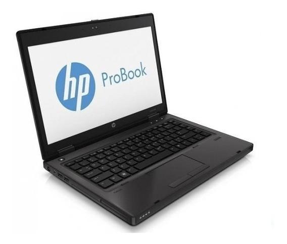 Notebook Hp Probook 6465b Para Retirada De Peças