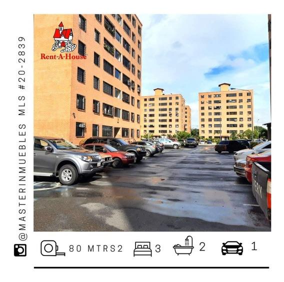 Apartamento En Venta Maracay San Jacinto Rah 20-2839 Mdfc