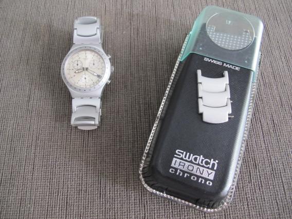 Relógio Swatch Irony Chrono