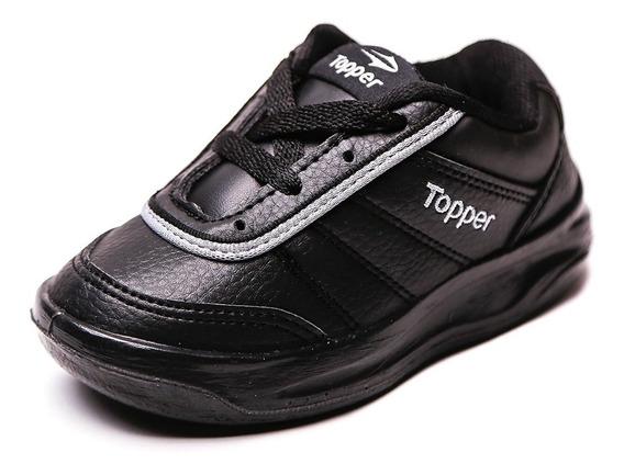 Zapatilla Topper Tie Break Ii Kids