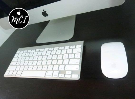 iMac 21.5inch 2011 Corei5 8ram 500gb Tienda Fisica Mci