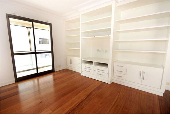 Lindo Apartamento Com Lazer Completo. - 375-im73446