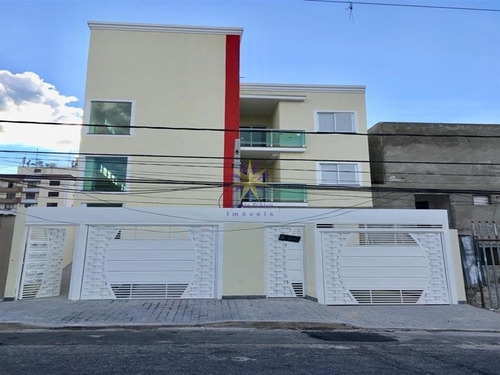 Apartamento Vila Ré São Paulo/sp - 2064