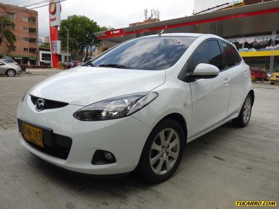 Mazda Mazda 2 Hb At