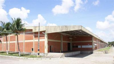 Galpão Industrial Para Locação, Natal - Ga0073