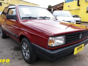 Volkswagen Voyage Gl 1.8 2p 1988