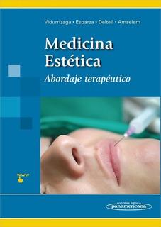 Vidurrizaga Medicina Estética Abordaje Terapéutico