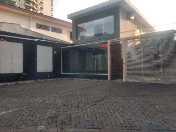 Sobrado Com 6 Dormitórios Para Alugar, 267 M² Por R$ 7.000,00 - Tatuapé - São Paulo/sp - So2067