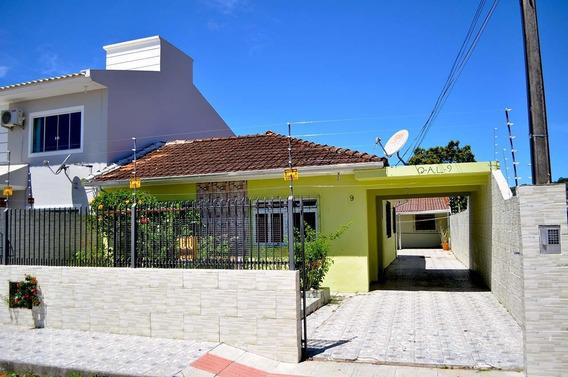 Casa 3 Quartos E Edícula Com 2 Quartos - 70198