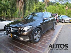 Mercedes Benz Clase Glc 220d 4 Matic Cc 2200 T 4x4