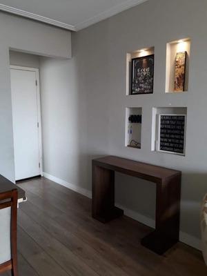 Apartamento Com 3 Dormitórios À Venda, 80 M² Por R$ 600.000 - Parada Inglesa - São Paulo/sp - Ap4686