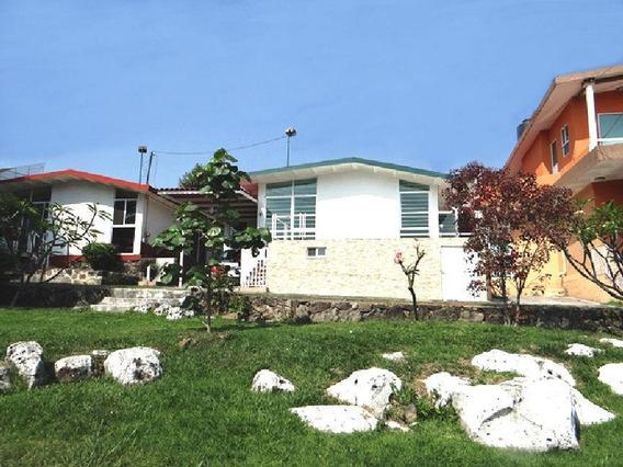 Casa - Jardines De Cuernavaca