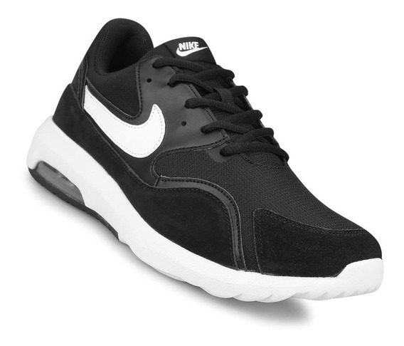 Zapatillas Nike Air Max Nostalgic Black