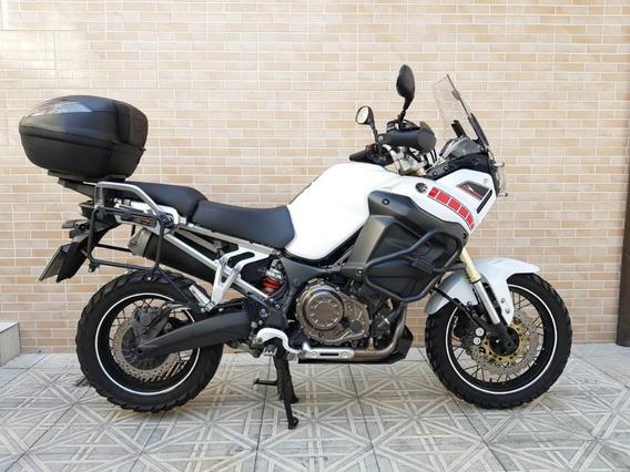 Yamaha Xt Xt 1200z S Tenere