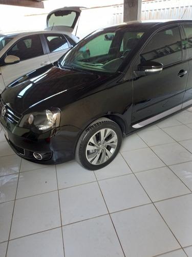 Imagem 1 de 15 de Volkswagen Polo 2013 1.6 Vht Sportline Total Flex 5p
