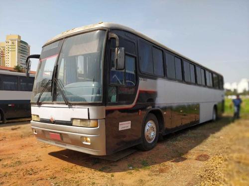 Onibus Rodoviario Gv1000 Mb O400 (marcopolo/busscar/comil)