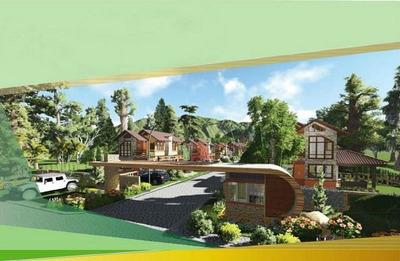 Se Venden Hermosas Villas De 186 M2 En Jarabacoa