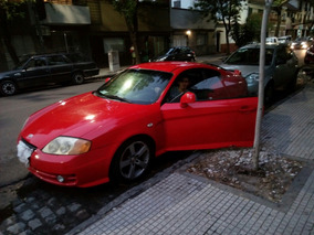Hyundai Coupe Hyundai Coupe Gk