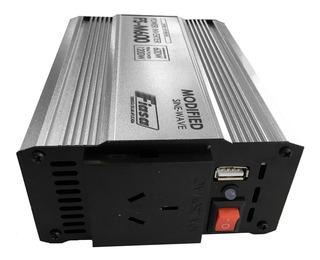 Inversor De Corriente Off Grid 24 Vcc / 220vca 600 W