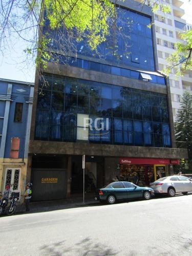 Conjunto/sala Em Centro Histórico Com 2 Dormitórios - Li50877350