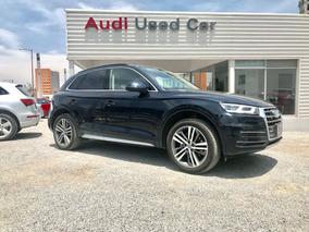 Audi Q5 2.0 L T Elite Dsg