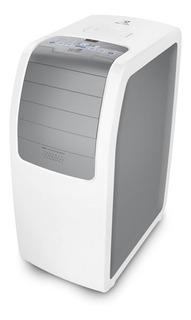 Aire Acondicionado Portatil Electrolux Eap12b5tsdrw 3000frig