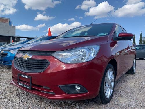 Chevrolet Aveo Lt 2020