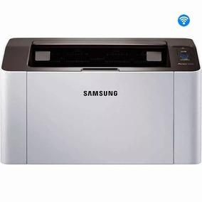 Impressora Laser Mono Sl-m2020w Samsung 110v P!