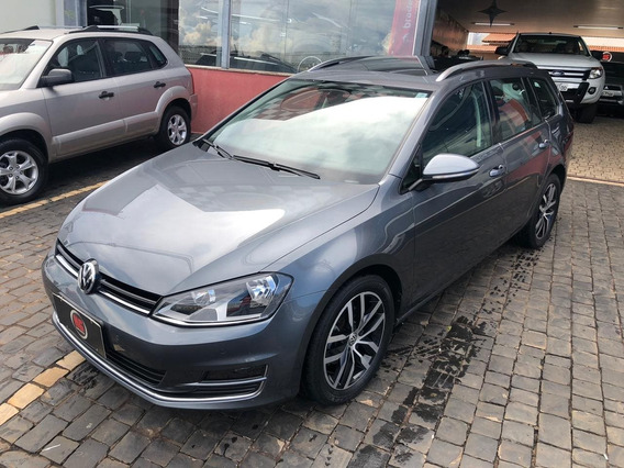 Volkswagen Golf 1.4 Tsi Variant Highline 16v Total Flex 4p