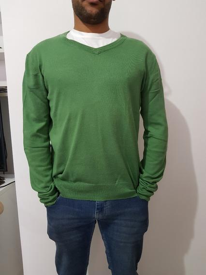 Blusa Masculina Verde (gap)