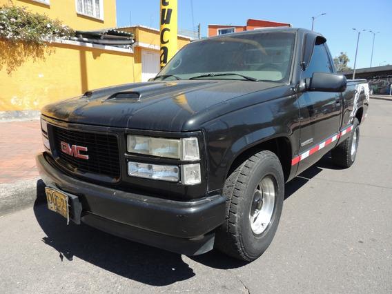Chevrolet Silverado 3.000cc Aa At Fe