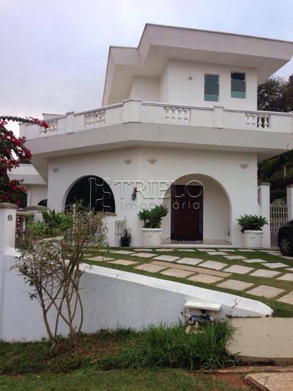 Venda-casa Em Condominio Com 4 Suites-4 Vagas-gran Morada-vila Moraes-mogi Das Cruzes-sp - V-2519