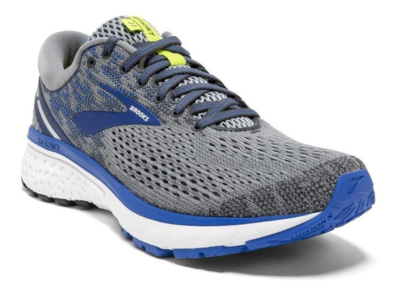 Tenis Brooks Ghost 11 Correr Running Gym Dna Glycerin