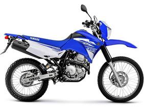 Yamaha Lander 250 Xtz 0km